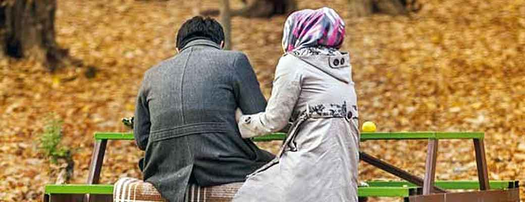 Rights and Duties of Women in Islam: Reasons why men chat with non-Mahram